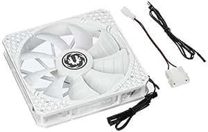 BitFenix Spectre Pro 140mm White LED Case Fan BFF-WPRO-14025W-RP White