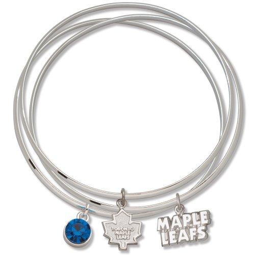 Logo Art Triple Bangle Bracelet product image