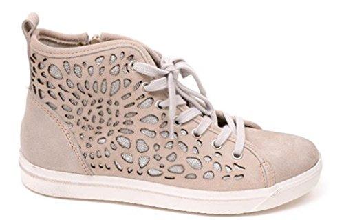 Marco Tozzi 25215-24 199 Damensneaker Damenschuhe Sneaker (36)