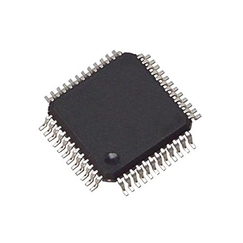 Audio D/A Converter ICS 8-Ch DAC 24-Bit 192kHz w/DSD amp; LLDF - Pack of 10 (CS4385-CQZ)