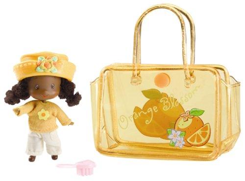 Orange Blossom Doll and Purse - Strawberry Shortcake Pal