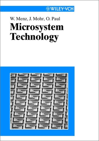 Microsystem-Technology