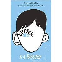 Wonder by R. J. Palacio - Paperback