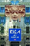 Riga Art Nouveau: Images and Details - Tradition in Riga Architecture