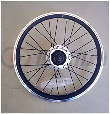 SPEDWHEL Xiaomi Qcycle EF1 Bicicleta eléctrica Plegable E-Bike 16 ...