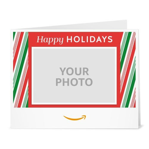 Candy Cane Custom Image - Print at Home