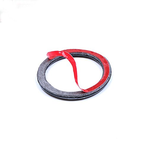 239366172abc Dragon King Car Engine Start Stop Ignition Key Ring Stickers For BMW E90  E92 E93 2009