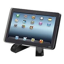 inStudio Bluetooth Tablet Speaker Stand Wireless Dock iPad Smartphone