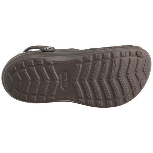 Adulto Brown Specialist Unisex Scarpe 10073 Marrone Crocs xUST66