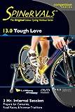 Super Stroke Spinervals 13.0 Tough Love DVD