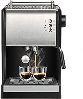 SJZC Cafetera Cafeteras Espresso Express Manual Gusto ...