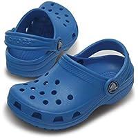 Classic Kids Ocean Crocs Ocean , Tamanho 24/25 BRA