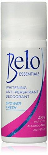 Belo Essentials sous les Aisselles