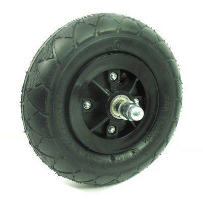 (Razor E100/E125/E150/E175/E200 Front Wheel )