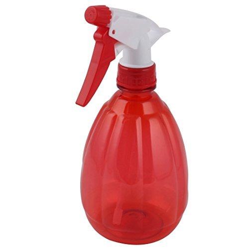 Amazon.com: eDealMax plástico de jardín al aire Libre de la planta en maceta de peluquería aerosol boquilla de la Botella del atomizador Rojo: Health ...