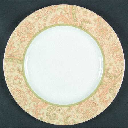 Waterford Park Hill Paisley 4 Piece Place Setting