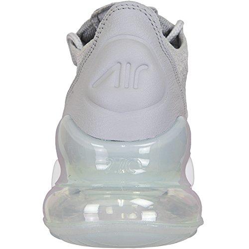 Mo sportive Wmns bianco Court Air Scarpe Grigio Nike 431847102 IV donna ARwt0RHq