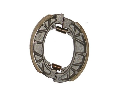 50cc Scooter Rear Brake Shoes