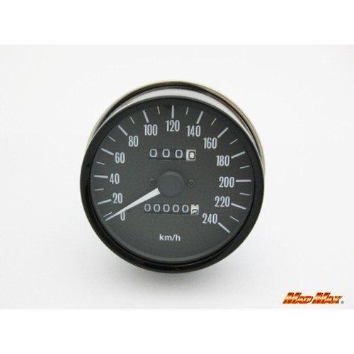 スピードメーター Z1 KZ900/1000◎ T21-2802   B00417DWQC