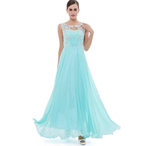 beaded ice dance dresses - 8
