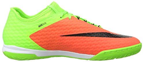 Nike Herren Hypervenomx Finale II Hallenschuhe