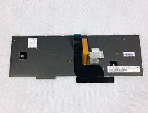 Backlit Danish Backlit Lenovo Keyboard FRU00PA297