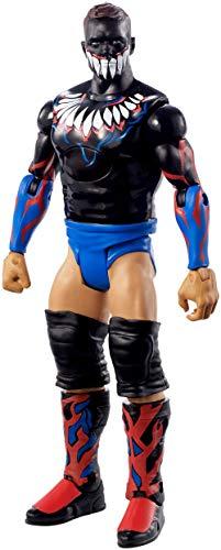 WWE Tough Talkers Innovation Finn Balor Figure