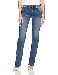 Women's Marilyn Straight Leg Jeans