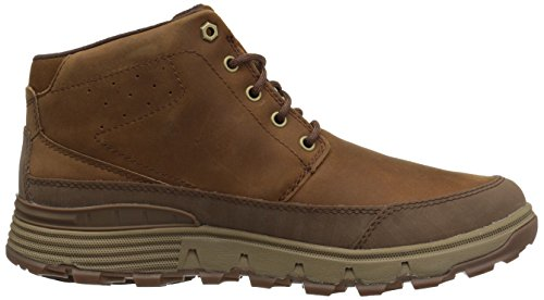 Caterpillar Mens Drover Ice + Impermeabile Tx Invernale Boot Bassotto