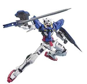 Bandai Hobby Gundam EXIA Bandai Master Grade Action Figure