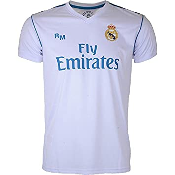 ensemble de foot Real Madrid achat