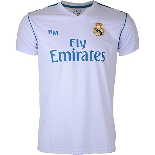 tenue de foot Real Madrid boutique