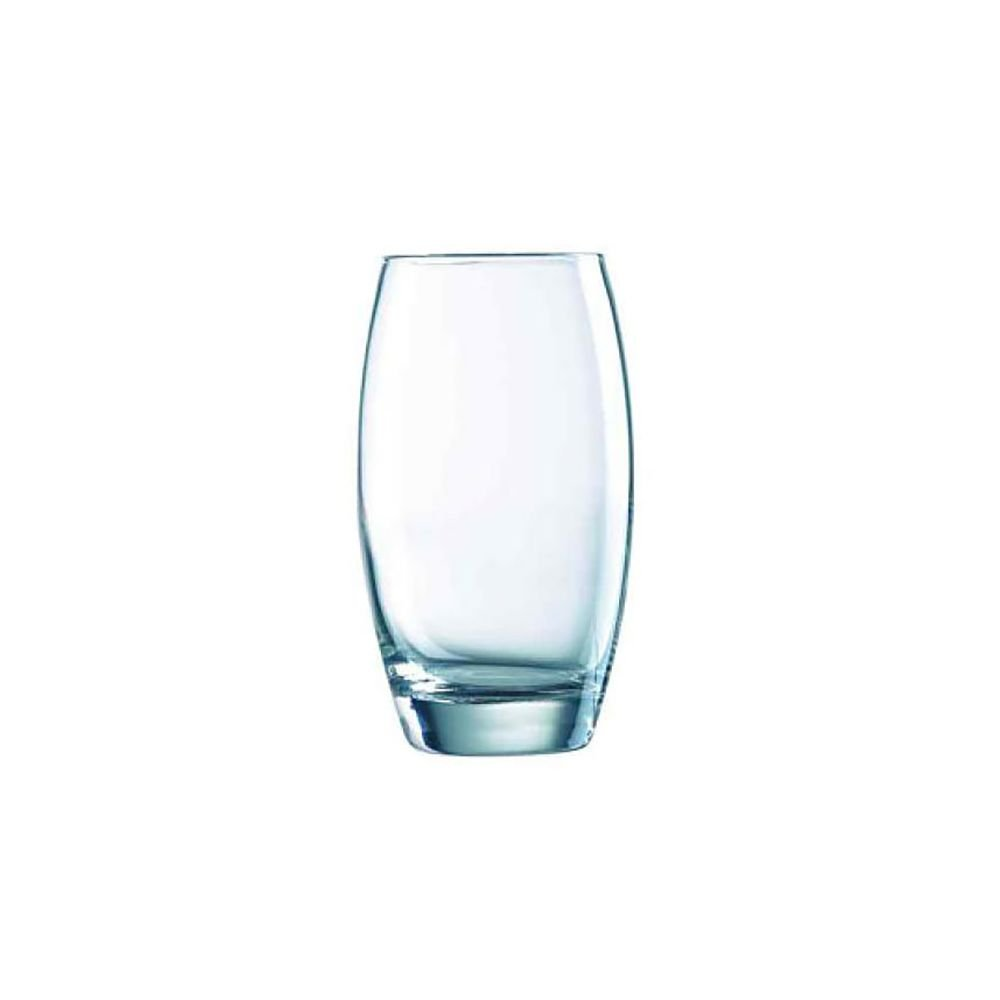 Arcoroc N5812 Salto 11.75 Ounce Hi-Ball Glass - 24/CS