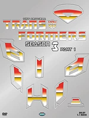 Transformers Season 3 Part 1 Boxed Set