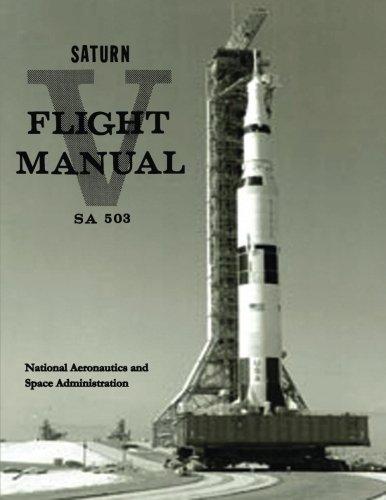 Download Saturn V Flight Manual pdf