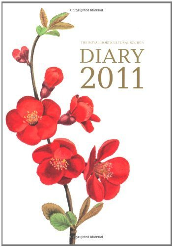 The Royal Horticultural Society Desk Diary 2011 (2010-06-22)