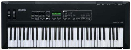 YAMAHA USBキーボードスタジオ KX61   B0012R972M