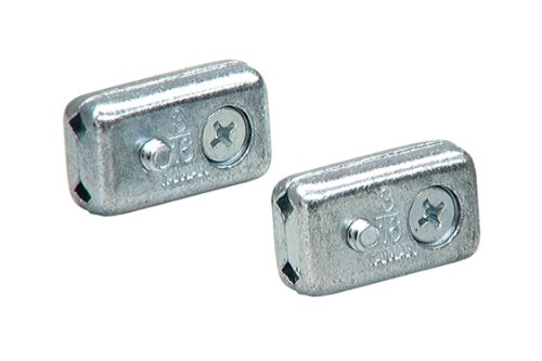 Lehigh 7318 6 16 Inch Clamps Plated product image