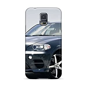 High-end Cases Covers Protector For Galaxy S5(bmw X5)