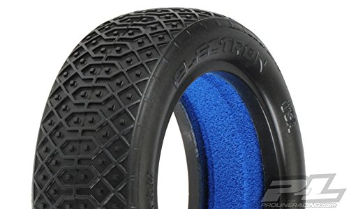 2.2 Front Buggy (ProLine 823917 Electron 2.2 2Wd Mc Clay Off-Road Buggy Front Tires)