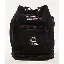 Black ATAMA Backpack