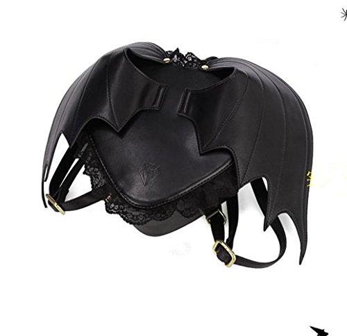 Ishowstore - Bolso mochila  para mujer