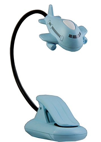 Kids Airplane Lamp - 3
