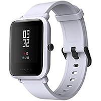 Relogio Xiaomi Amazfit BIP smartwatch para android e IOS - Branco