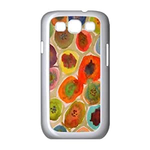 Running in circles Design Discount Personalized Hard Case Cover for Samsung Galaxy S3 I9300, Running in circles Galaxy S3 I9300 Cover