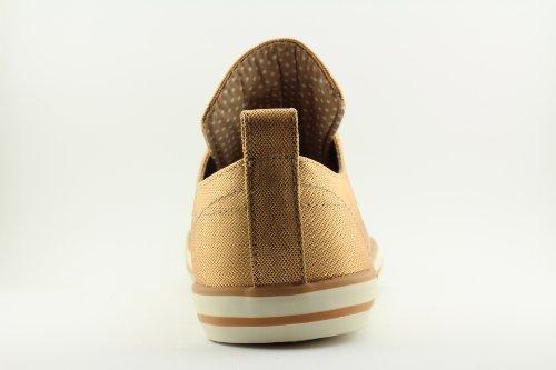 Scarpe Guess - Modello Sneakers basse - Codice Jodene active woman FL1JAYFAB12 - Colore Bronzo.