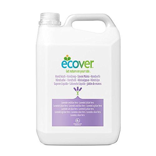 Jabón líquido para manos de Ecover, 5 L: Amazon.es: Industria, empresas y ciencia
