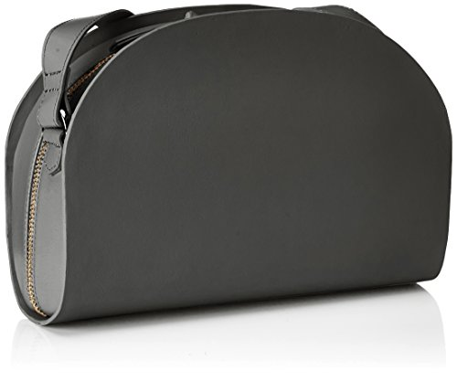 Bag y Shoppers hombro Mujer Royal Galax bolsos Curve de Anthracite RepubliQ Hand Gris RqRXUIY