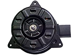 ACDelco 15-80541 GM Original Equipment Engine Cooling Fan Motor