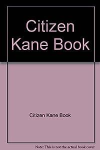 Paperback Citizen Kane Book
